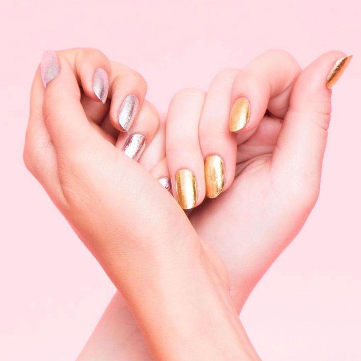 картинки ногтей которые меняются кто поклонников