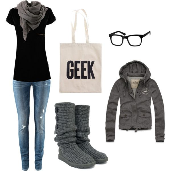 Replace the GEEK bag with a geeky bag and I'm all over that!!!