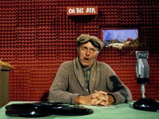 """Hee Haw: """"KORN News"""""""