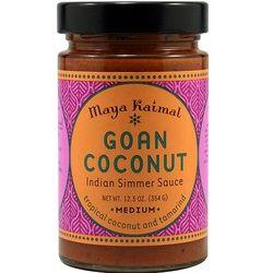 Maya Kaimal Goan Coconut Curry (6×12.5 OZ) – ResellerHub.store