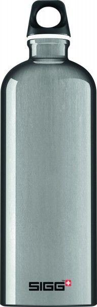 SIGG Bottles - 1.0L Aluminum Classic Traveller