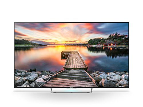 Sony KDL-65W850C, KDL-75W850C TV Review - Reviewed.com Televisions