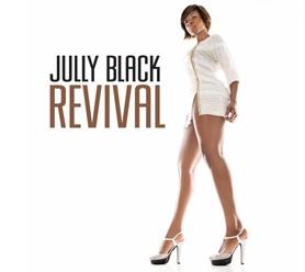 Jully Black-revival. A Canadian Born Multiple Juno Award Winner. @Halfmoon Yoga