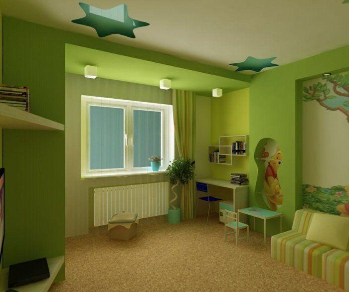41 best kinderzimmer babyzimmer jugendzimmer gestalten images on pinterest child room. Black Bedroom Furniture Sets. Home Design Ideas