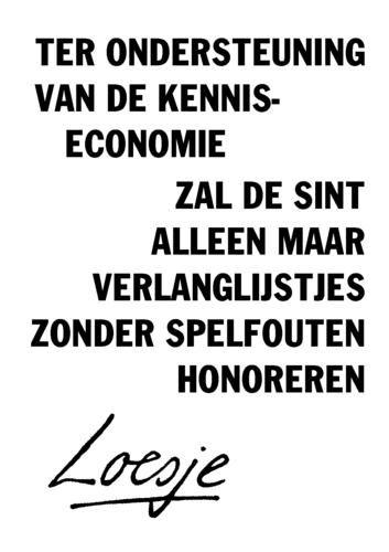 Met al die lieve kinderen in Nederland verlangt de Sint dit jaar nét een beetje meer.