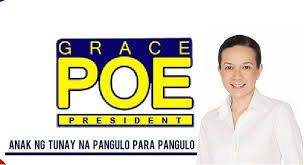The Drama Behind Grace Poe's Political Ambition for the Presidency