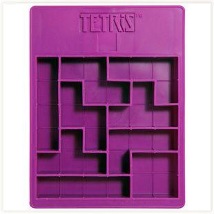 Glaçons Tetris #glaçons #tetris #geek