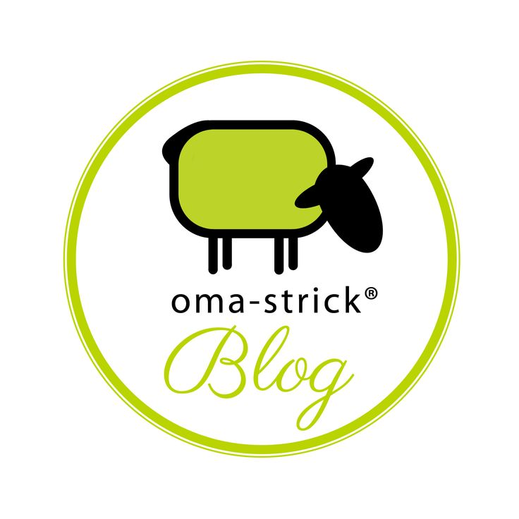 oma-strick blog