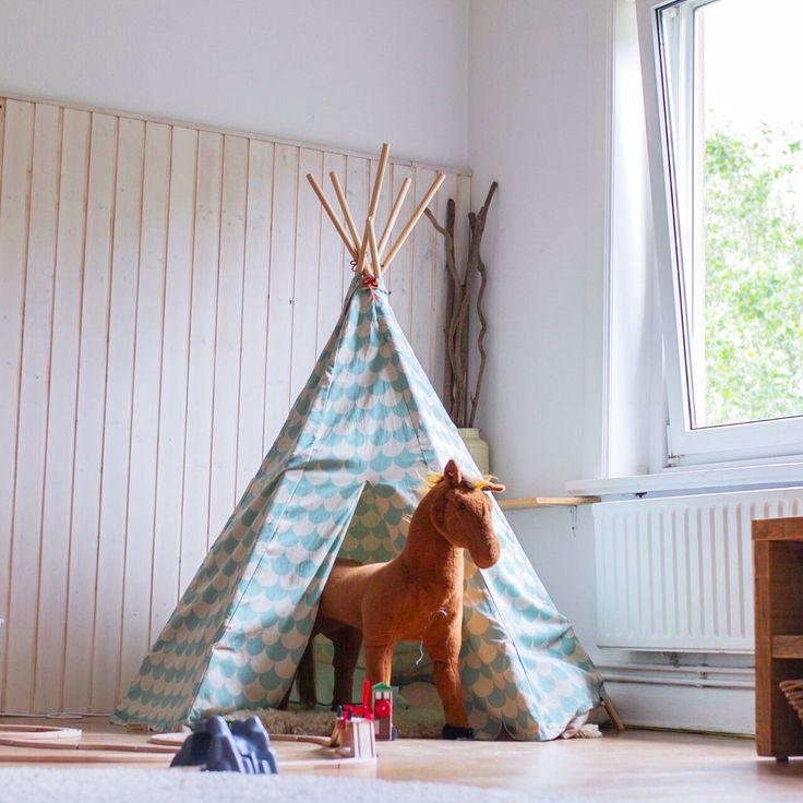 Matratzenlager kinderzimmer  Tipi Für Kinderzimmer at Beste von Wohnideen Blog