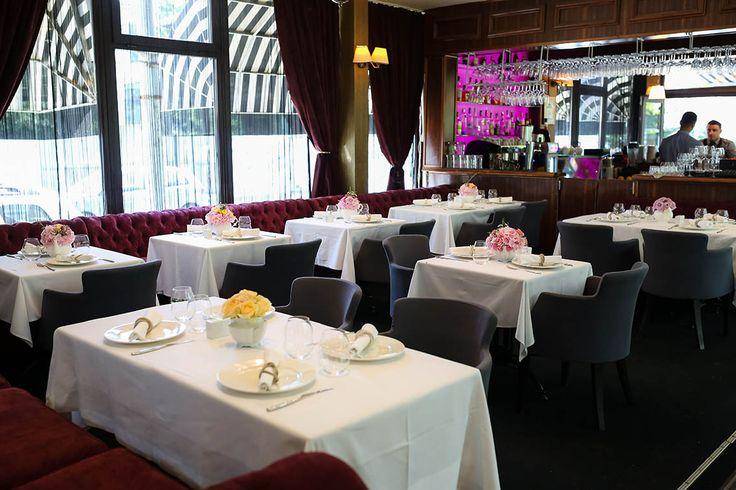 Restaurant #restaurantgargantua