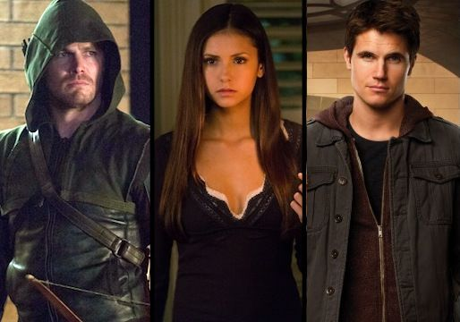 The CW Fall 2013 TV Premiere Dates