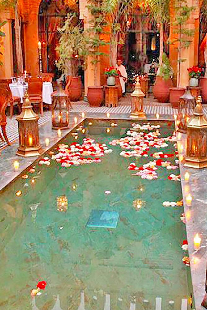 Best 25 backyard wedding pool ideas on pinterest pool for Backyard party decoration ideas