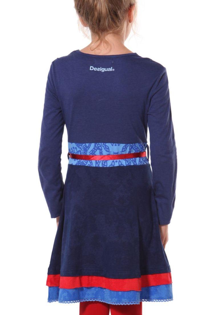 Vestido Desigual Tecomara
