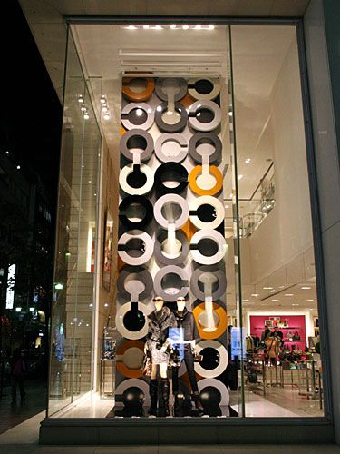 86 best images about coach window display on Pinterest ... Coach Store Display
