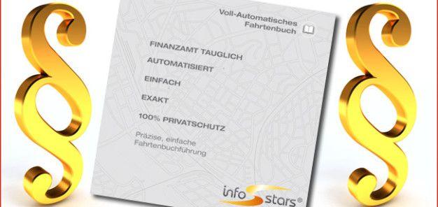InfoStars: Elektronisches Fahrtenbuch  Ein finanzamtstaugliches elektronisches Fahrtenbuch, Analysen von Fahrstrecke und Fahrstil sowie Diebstahlschutz bieten die GPS Ortungssysteme von InfoStars http://www.atv-quad-magazin.com/aktuell/infostars-elektronisches-fahrtenbuch/