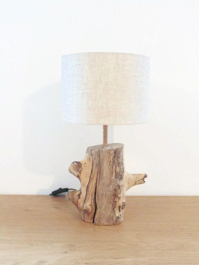 24 best lampe d¨co bois flotté d¨co maison idée d¨co salon et