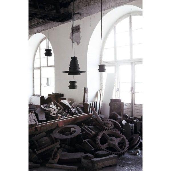 Tool by Diesel Foscarini #Design #interior  #homedecor #lamp  #livingroom