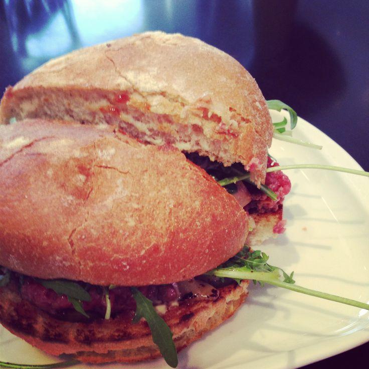 Le meilleur burger de Paris ?