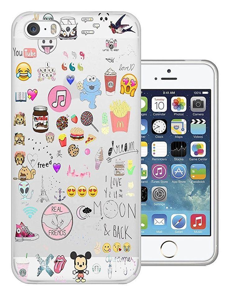 coque iphone 6 plus smiley