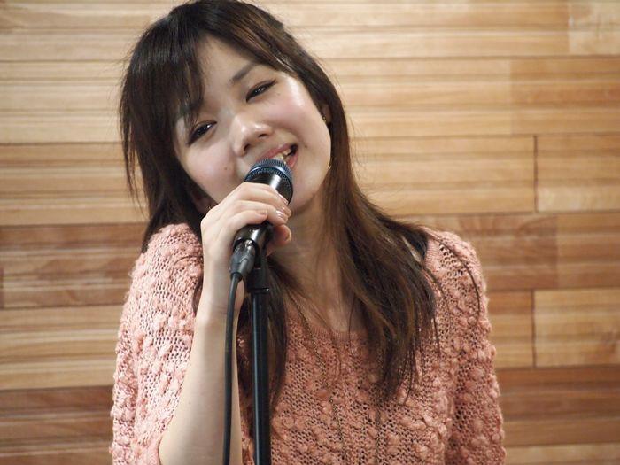 Hatsune(2011.12.28)  https://www.facebook.com/ustrip.tv  http://www.ustream.tv/channel/u-strip  #ustrip12