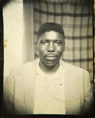 Jimmie Lee Jackson was fatally shot by a state trooper at a civil rights protest on Feb. 18, 1965.