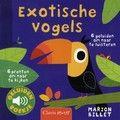 Exotische vogels : 6 geluiden ...