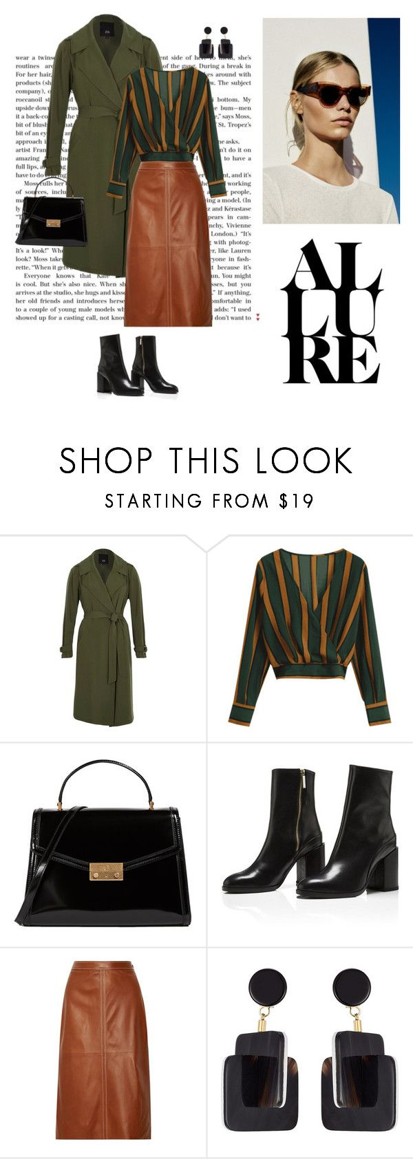 """""""30/09"""" by dorey on Polyvore featuring River Island, Tory Burch, Vanessa Seward and Marni"""