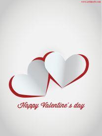 Get FREE Valentine eCards for iPhone /iPad