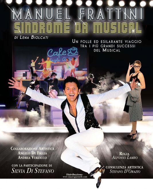 Sindrome da musical - Stagione teatrale 2013/ 2014