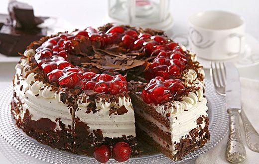 Karaorman Pastası Tarifi | Mutfakta Yemek Tarifleri