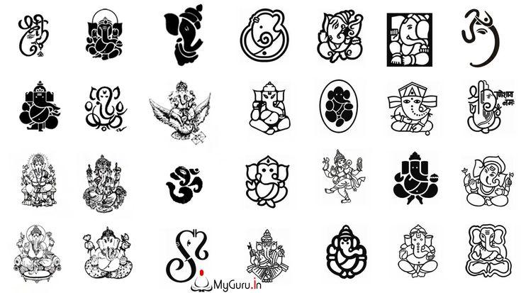 Tatouages hindous