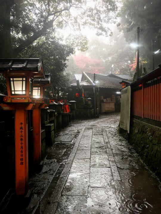 Kyoto - Japon.