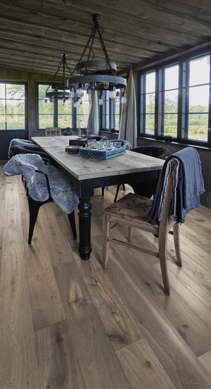 164 best wohnen bodendielen holz images on pinterest oak tree homes and wood flooring. Black Bedroom Furniture Sets. Home Design Ideas