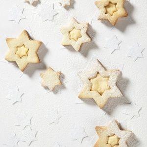 citronové hvězdičky