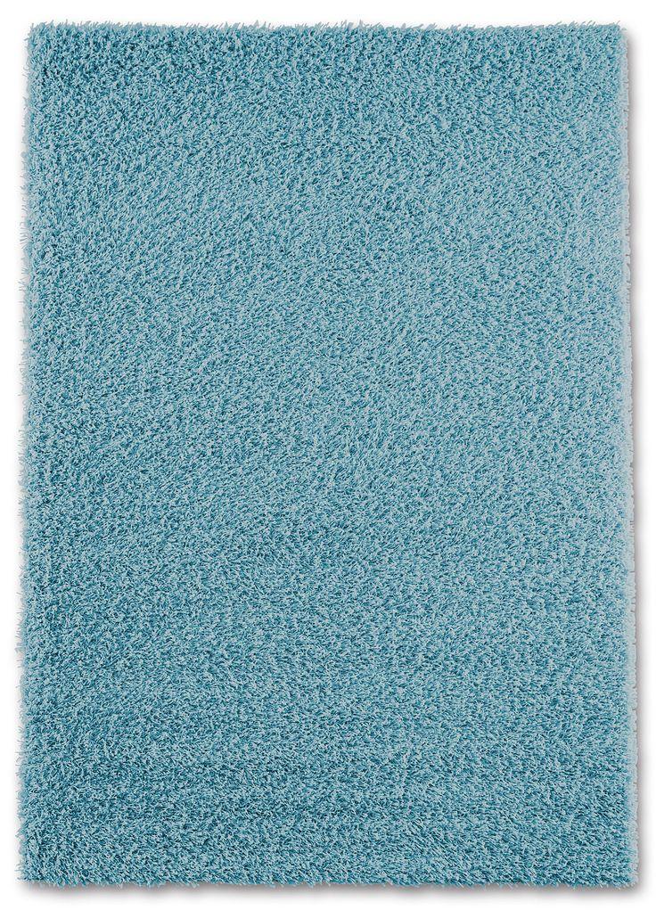 Commandez maintenant Tapis Toronto uni bleu glacier - bpc living à partir de 14,99 ? sur bonprix.fr. Tapis en velours frisé de belle qualité, tissage ...