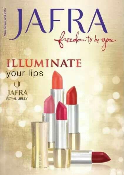 katalog baru jafra