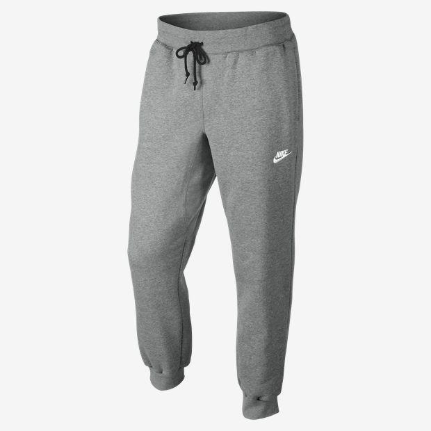 Nike AW77 Cuffed Fleece Men 's Pants