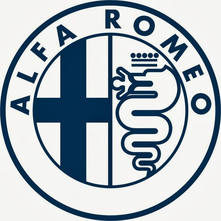 What Does Alfa Romeo Logo Mean Awesome Graphic Library