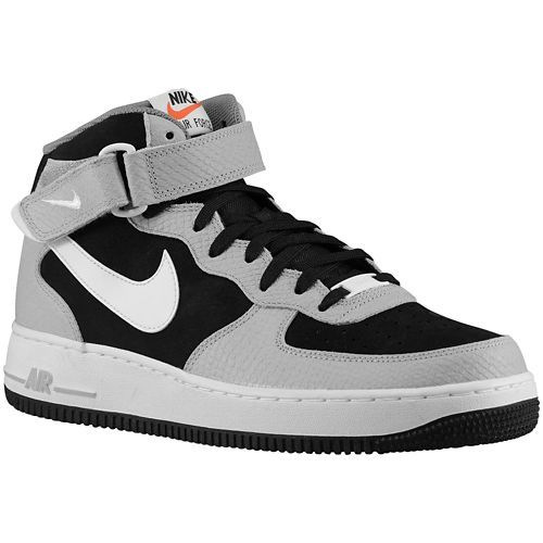 96e390950845 ... promo code for purple mens running trainers shoes nike air force 1 mid  mens 64050 9bcbe