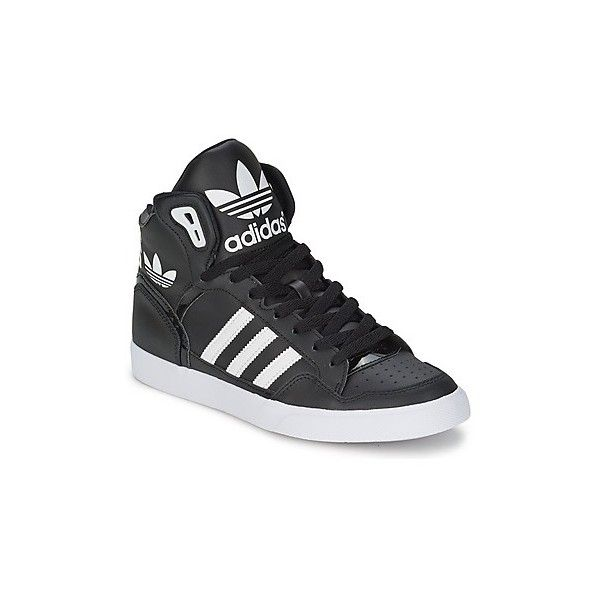 adidas hitop trainers
