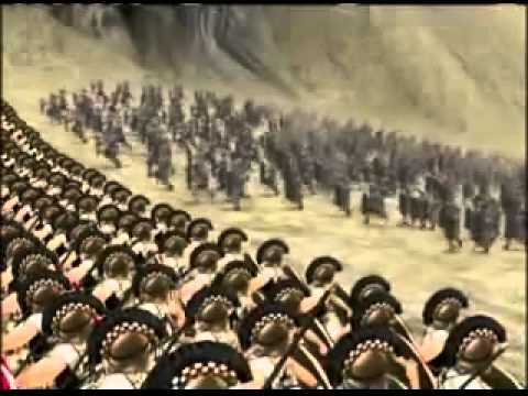 300 Sparta the real story 480 B.C