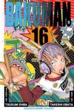 Bakuman 16 (Bakuman) By (author) Tsugumi Ohba, By (author) Takeshi Obata -Free worldwide shipping of 6 million discounted books by Singapore Online Bookstore http://sgbookstore.dyndns.org