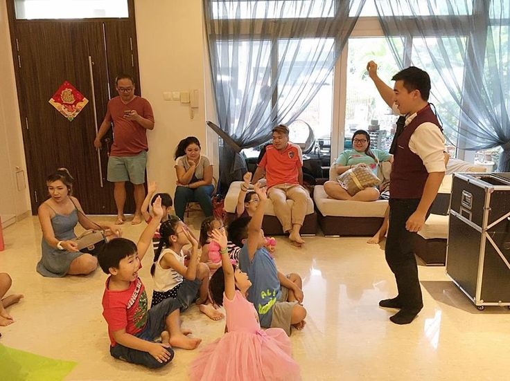 Http Pixelpartysg Com Singapore Leading Kids Party Planner That Provide Awesome Birthday