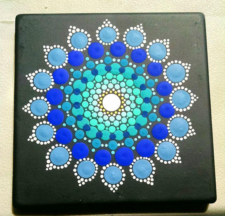 Ceramic tile 4x4