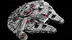 The 11 Biggest LEGO Sets of All Time – IGN