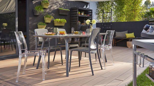 17 best ideas about terrasse en composite on pinterest - Poser une terrasse en composite ...