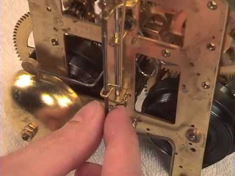 Antique Clock Repair course for a beginner. video DVD - YouTube