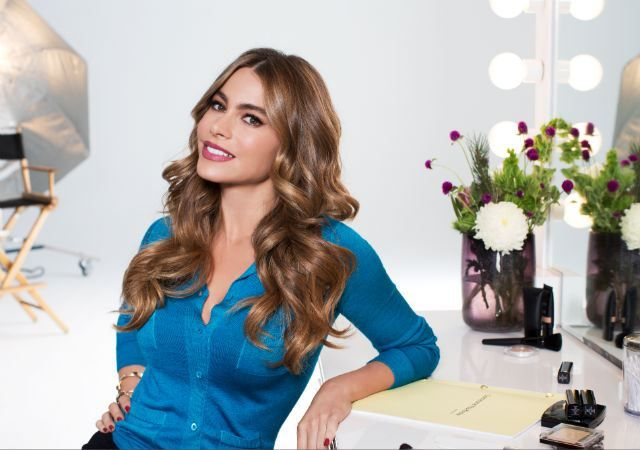 Sofia Vergara had thyroid cancer.