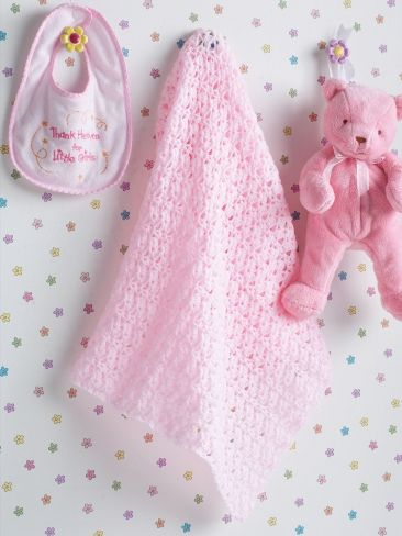 Beautiful Baby Blanket freebie, crochet easy: thanks so as very lovely xox