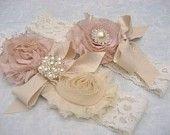 Wedding Garder Belt
